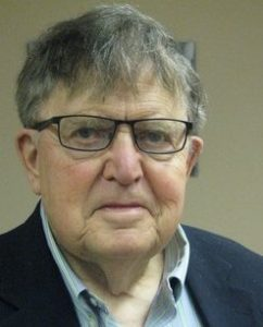 David Wrone Ph.D