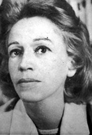 Elena Garro De Paz
