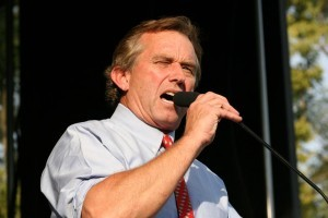 Robert F. Kennedy Jr. Photo credit: Daniel Schwen / Wikimedia (CC BY-SA 4.0)