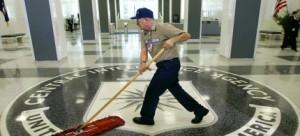 CIA - J. Scott Applewhite (AP)