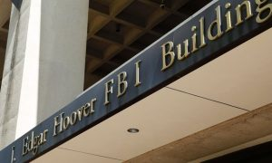 A judge ruled in January that the FBI had acted in a manner 'fundamentally at odds with' the Freedom of Information Act. Photograph: Yuri Gripas/AFP/Getty Images