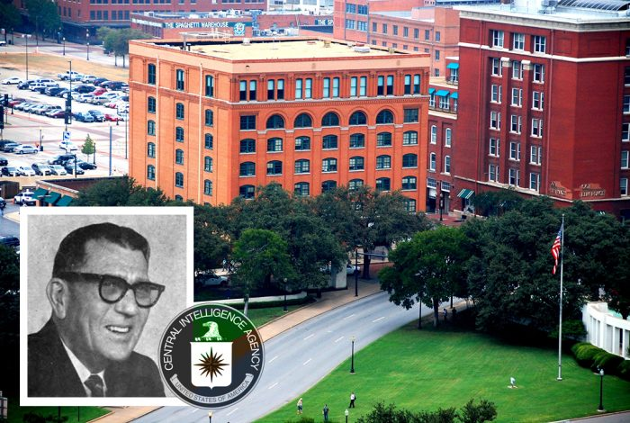 Dallas Mayor During JFK Assassination Was CIA Asset