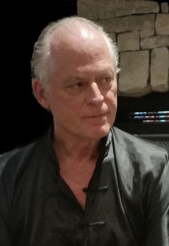 John Newman Ph.D